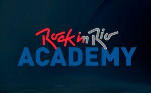 Rock in RIo Academy: aprenda com os melhores profissionais