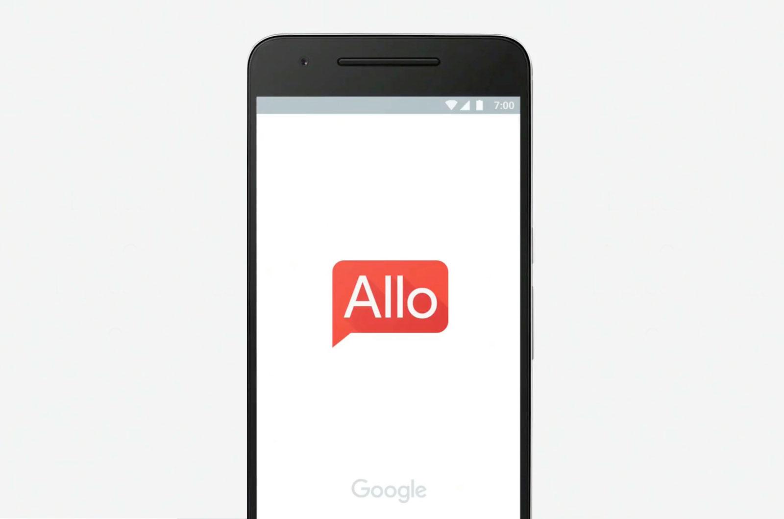 Read more about the article Allo: O WhatsApp da Google