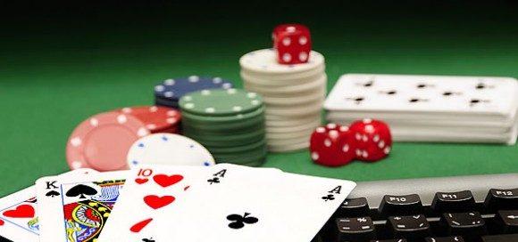 Como apostar com segurança online