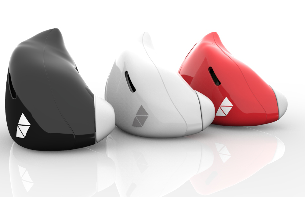 Auricular inteligente traduz conversas em tempo real