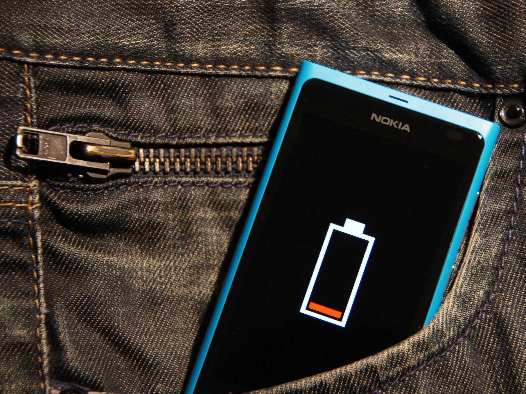 Read more about the article Android: 5 aplicações que matam a sua bateria