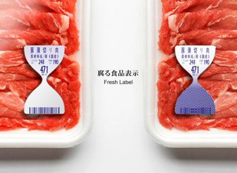 Read more about the article Embalagem inteligente diz-nos se alimento está estragado