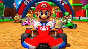 Read more about the article Estudantes criam Mario Kart na realidade