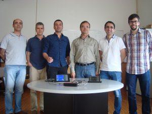 Investigadores da Universidade de Coimbra inovam na saúde