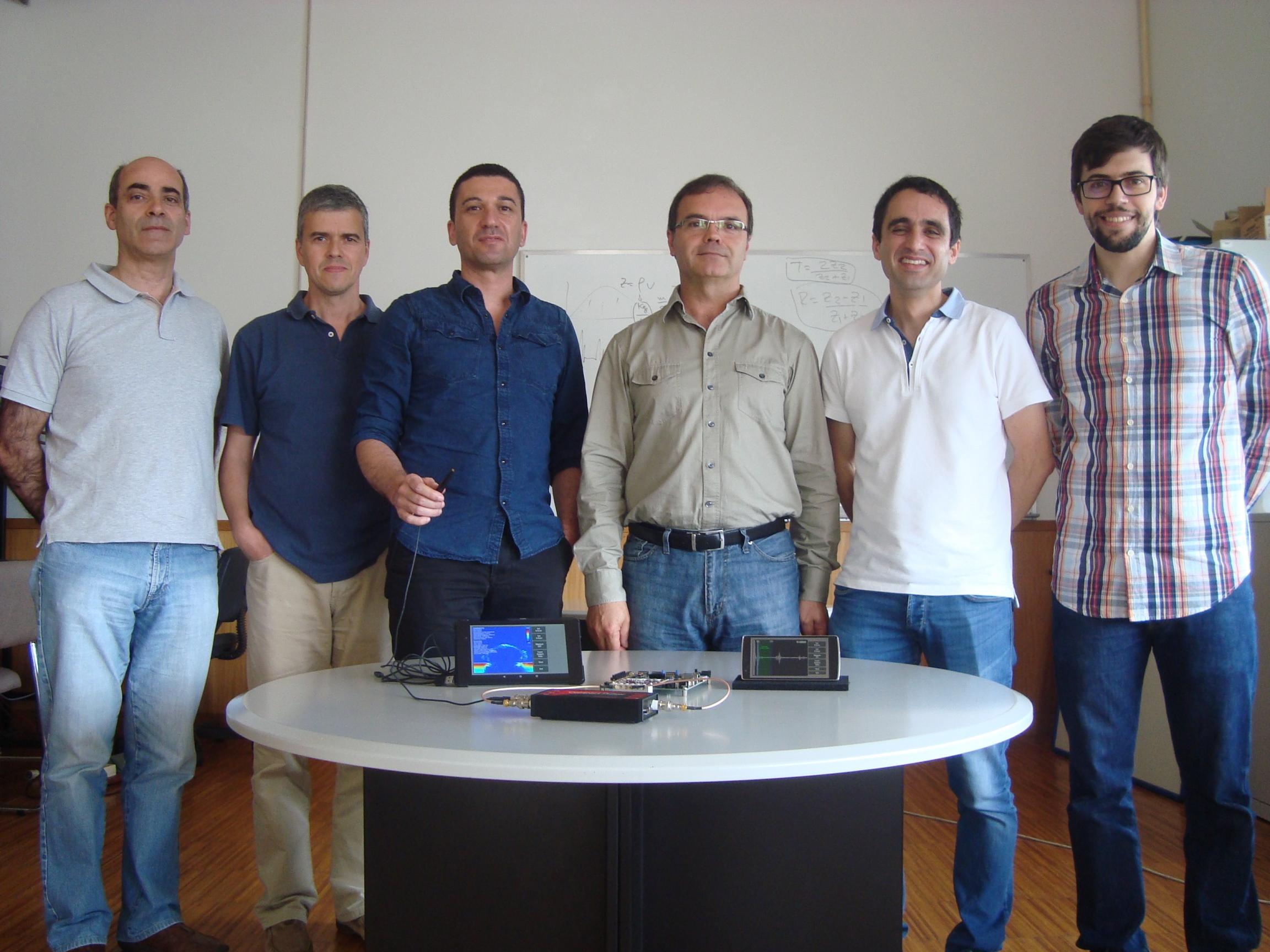 Read more about the article Investigadores da Universidade de Coimbra inovam na saúde