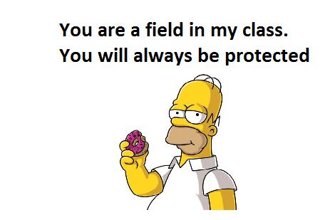 field-class