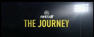 Fifa 17: A jornada!