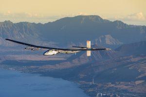 Solar Impulse: Lembra-se do avião solar que percorre o mundo?