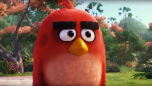 Read more about the article Angry Birds desiste do Windows Phone
