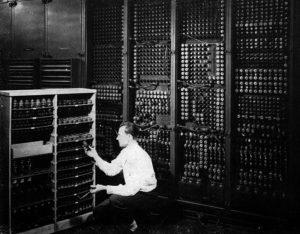 Os 10 computadores mais marcantes da história