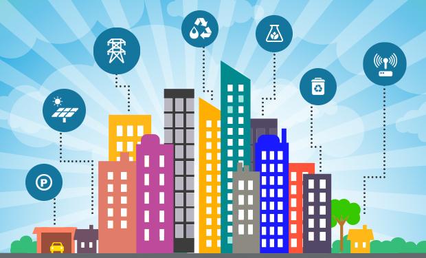 Read more about the article Smart Cities: NOS e Câmara de Oeiras celebram protocolo de colaboração