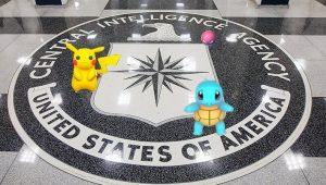 Teoria da conspiração: CIA por detrás do Pokémon GO?