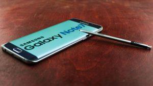 Samsung disponibiliza kit com manual de instruções para recolher Galaxy Note 7