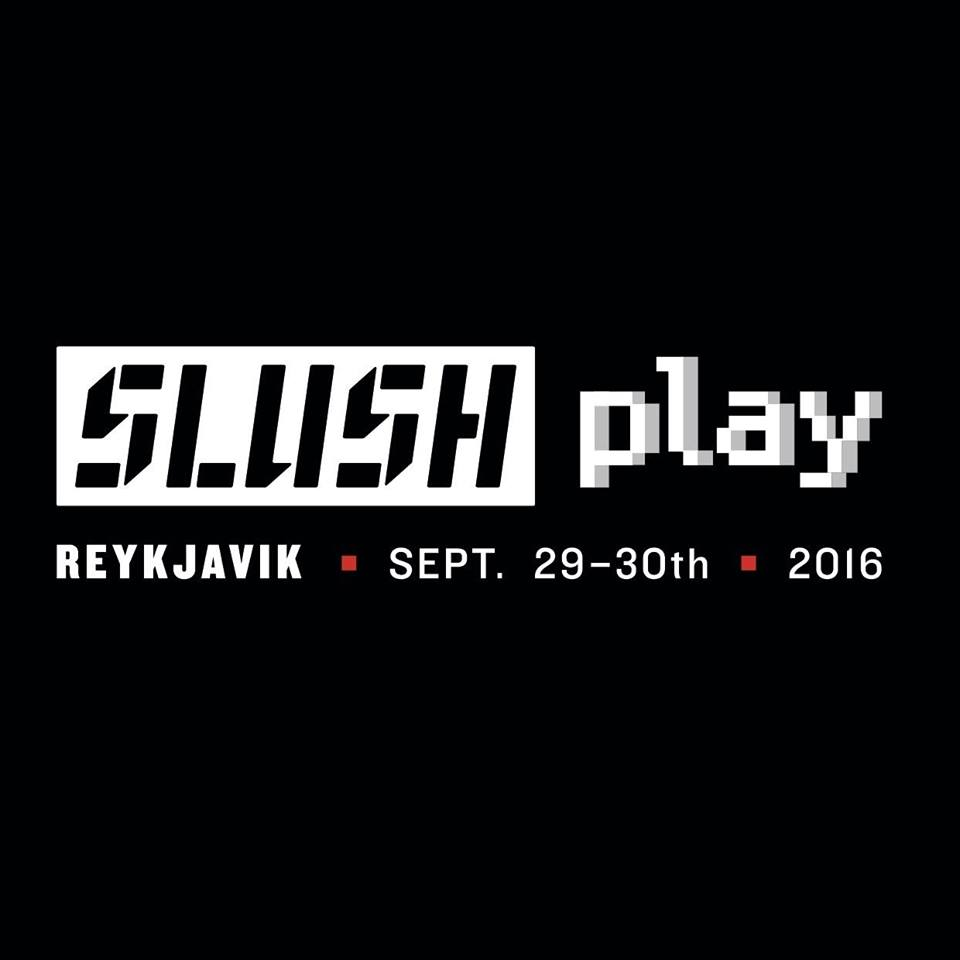 Slush Play: Gaming e VR/AR num só evento