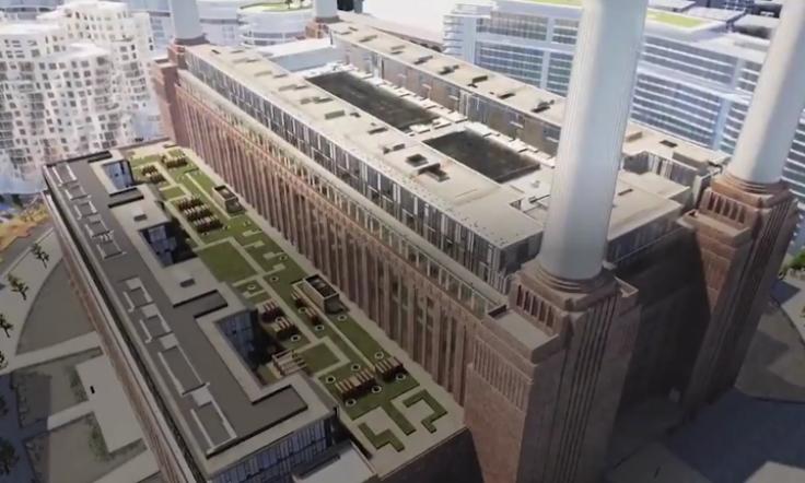 Apple: Novo campo tecnológico em Londres