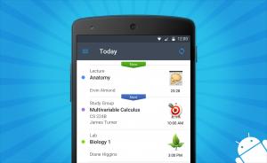 iStudiez Pro: A melhor app para o regresso às aulas