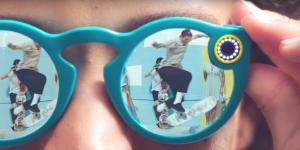 Snapchat vai passar a oferecer óculos equipados com câmaras