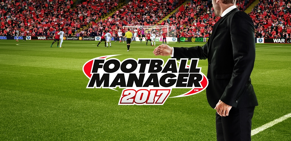Read more about the article Football Manager 2017: 9 coisas que precisas mesmo de saber