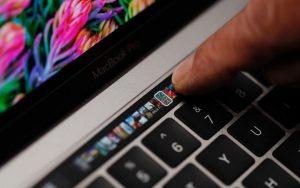 Entenda como funciona o TouchBar do novo MacBook Pro!