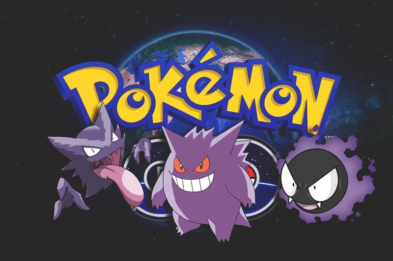 You are currently viewing Pokémon Go: Evento de Halloween a ser preparado