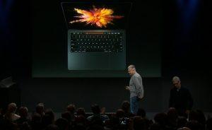 Chegaram os novos MacBook Pro da Apple!