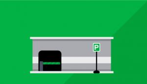 Via Verde: App Serviço Via Verde Estacionar!