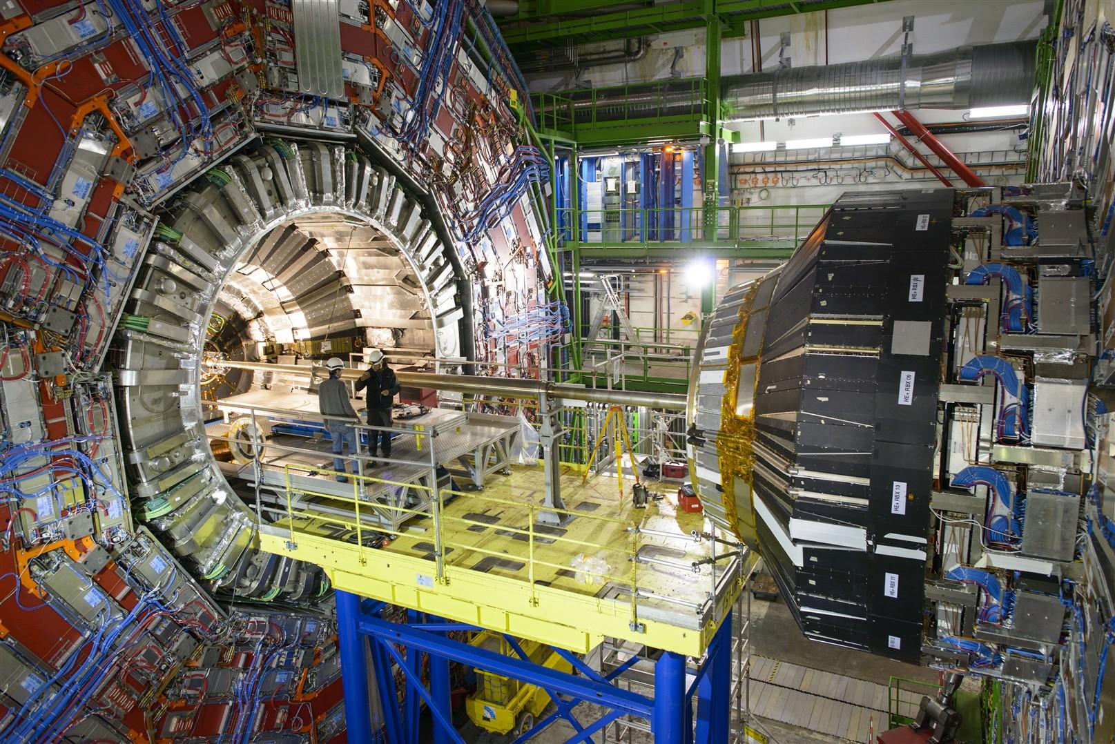 CERN em Portugal para caça aos ladrões