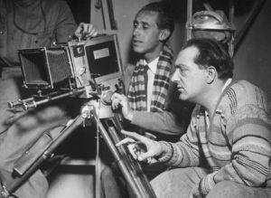 Como eram os efeitos gráficos de filmes antigamente?