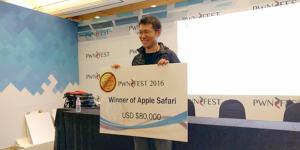 Safari do macOS Sierra invadido em 20 segundos