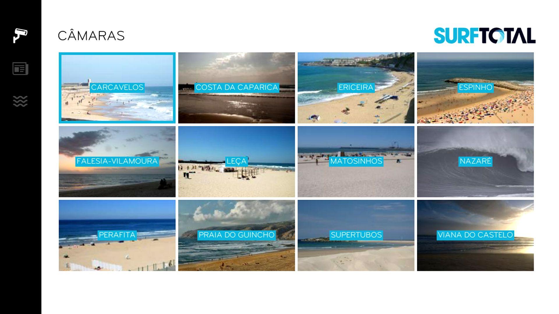 Read more about the article NOS lança aplicação Surftotal para TV