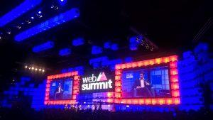 Web Summit 2016: Mais de 50 mil participantes de mais de 166 países