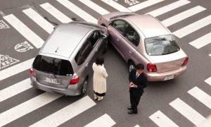 Declaração amigável de acidentes passará a ser feita por app