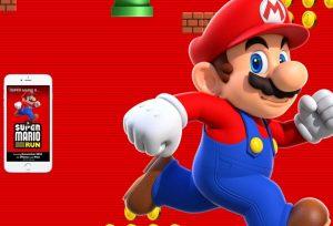 Super Mario Run: Primeiro jogo da Nintendo para smartphone