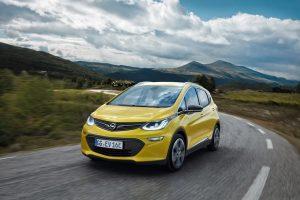 Read more about the article Mobilidade Eléctrica: Opel Ampera-e já chegou ao mercado