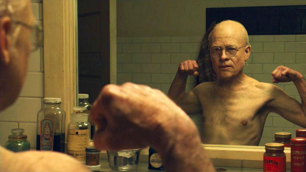 Reverter o envelhecimento. Benjamin Button, o filme, agora na realidade.