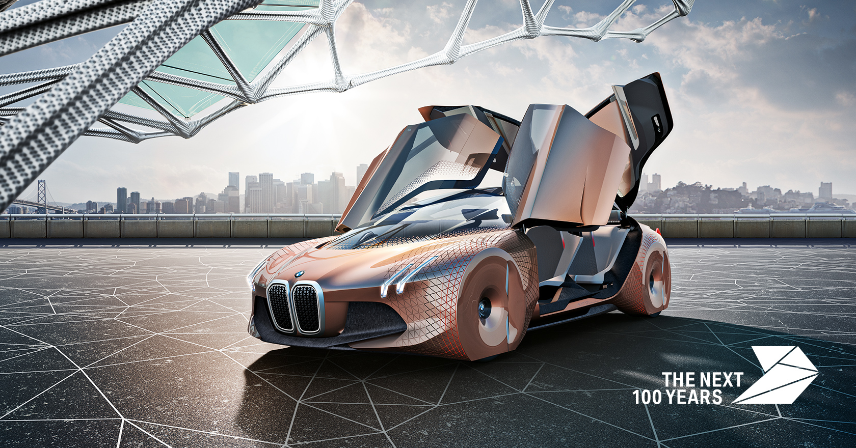 BMW: Vêm aí mais eléctricos e autónomos