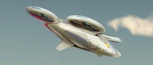 Airbus: apresentação do primeiro carro voador em 2017