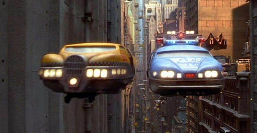 Uber: Próximo passo será lançar carros voadores dentro de 10 anos