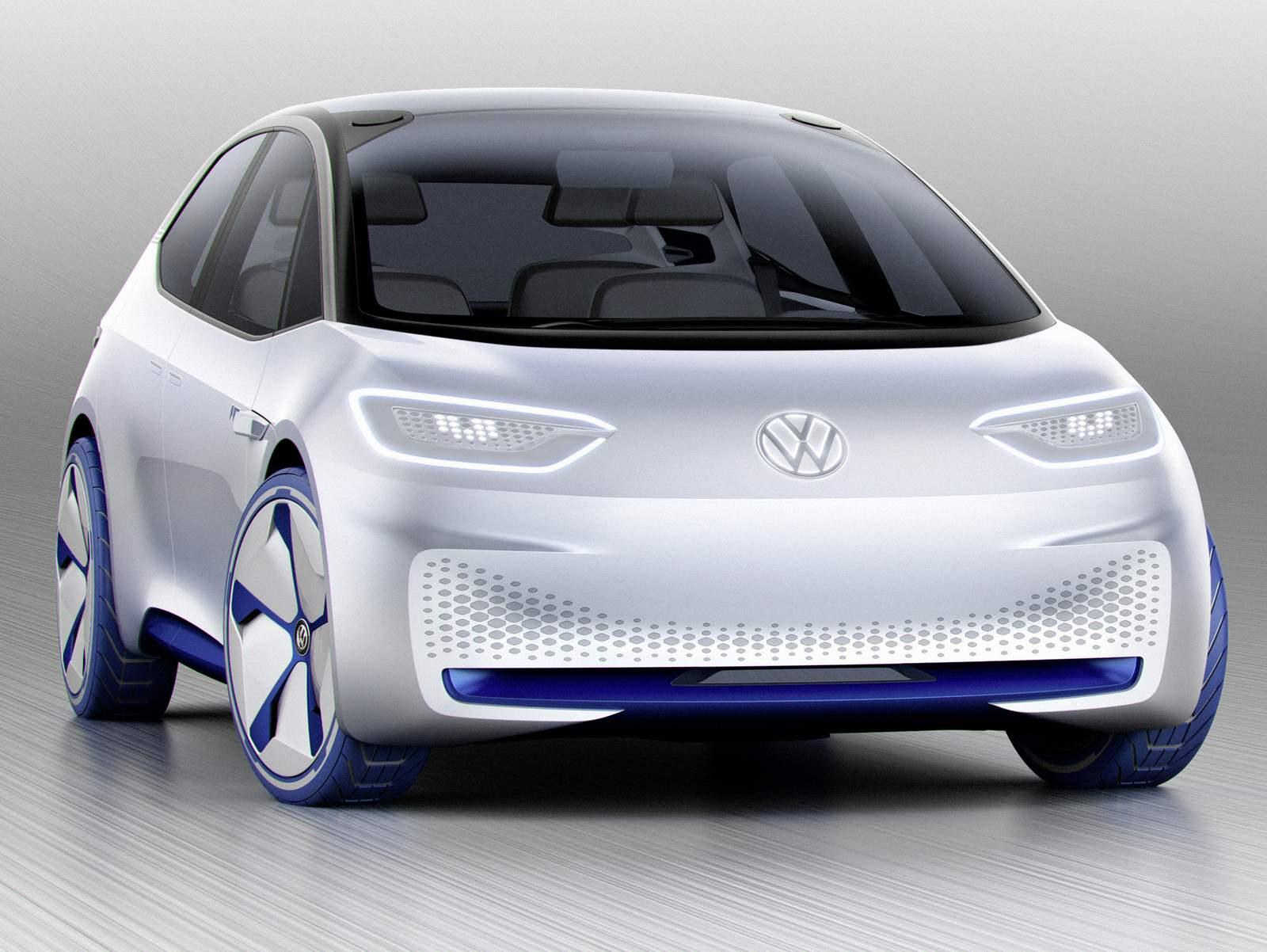 Moia: a nova marca para a mobilidade da Volkswagen