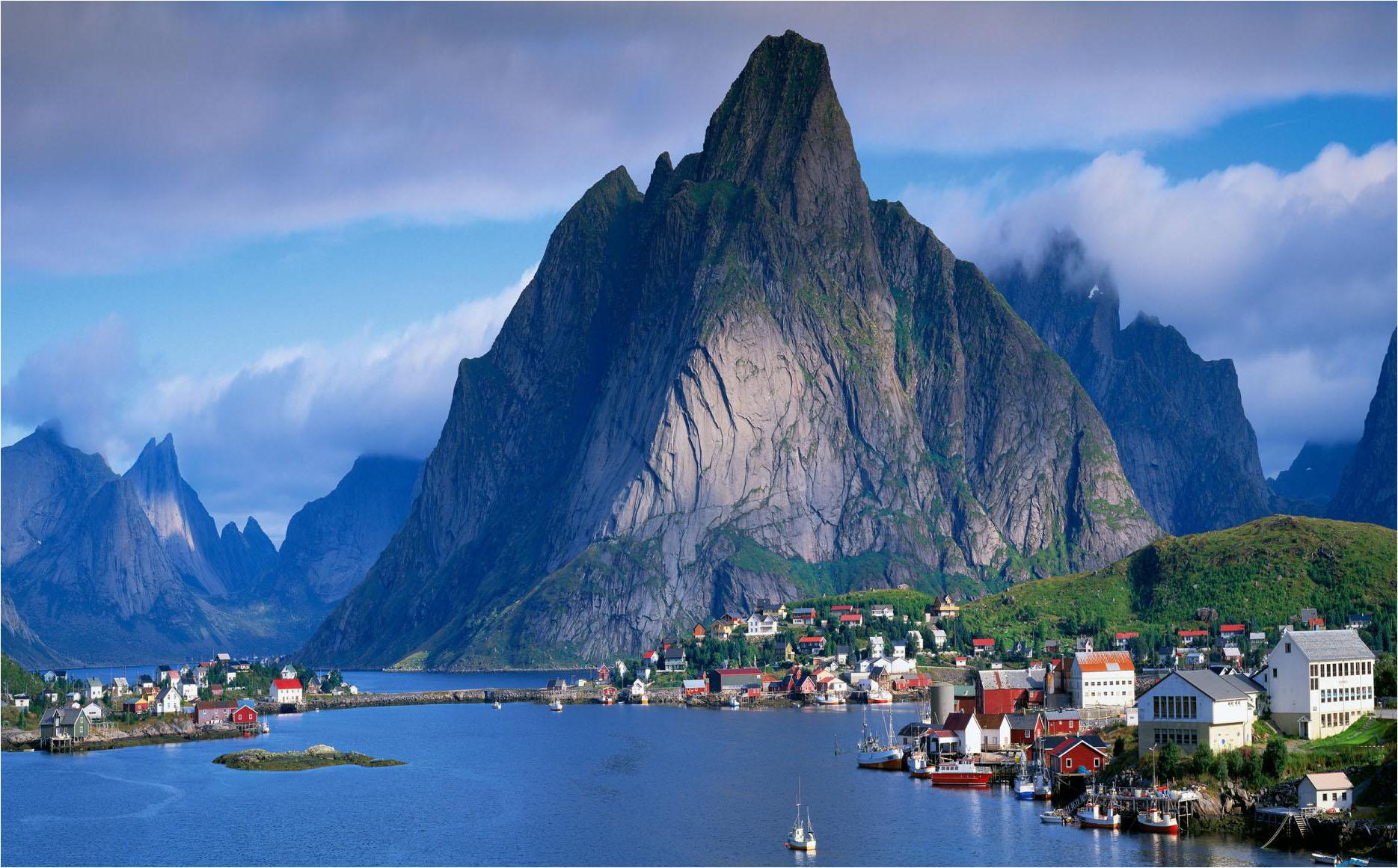 A Noruega vai desligar o sinal de FM