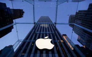Apple: Regista queda e passa para quinto lugar no mercado chinês de smartphones!