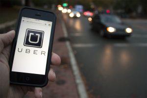 Uber processada por um francês por lhe ter causado o divórcio