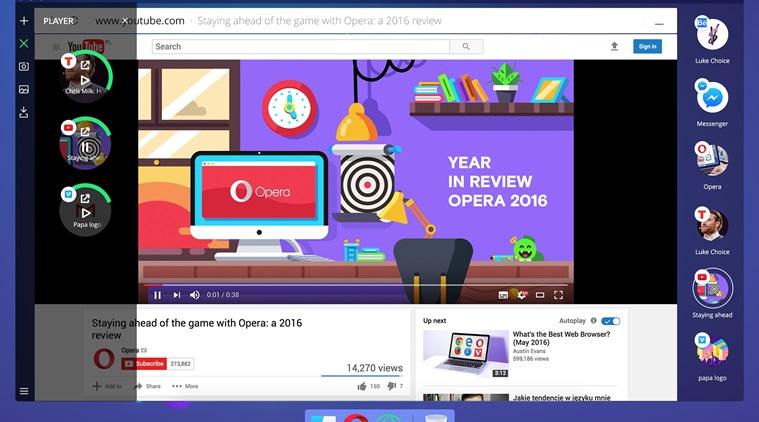 Read more about the article Opera Neon: Venha conhecer este browser conceptual para Mac & Windows!