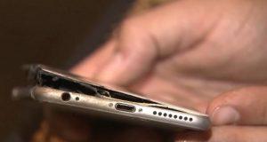iPhone 6 Plus explode numa loja de reparações!