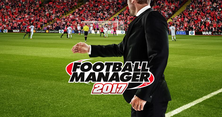 Football Manager 2017: Este é o nosso desafio, atreves-te?