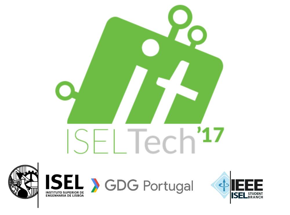 ISELTech'17: Conheça o programa do evento