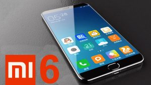 Xiaomi Mi6 terá uma das melhores câmaras do mercado