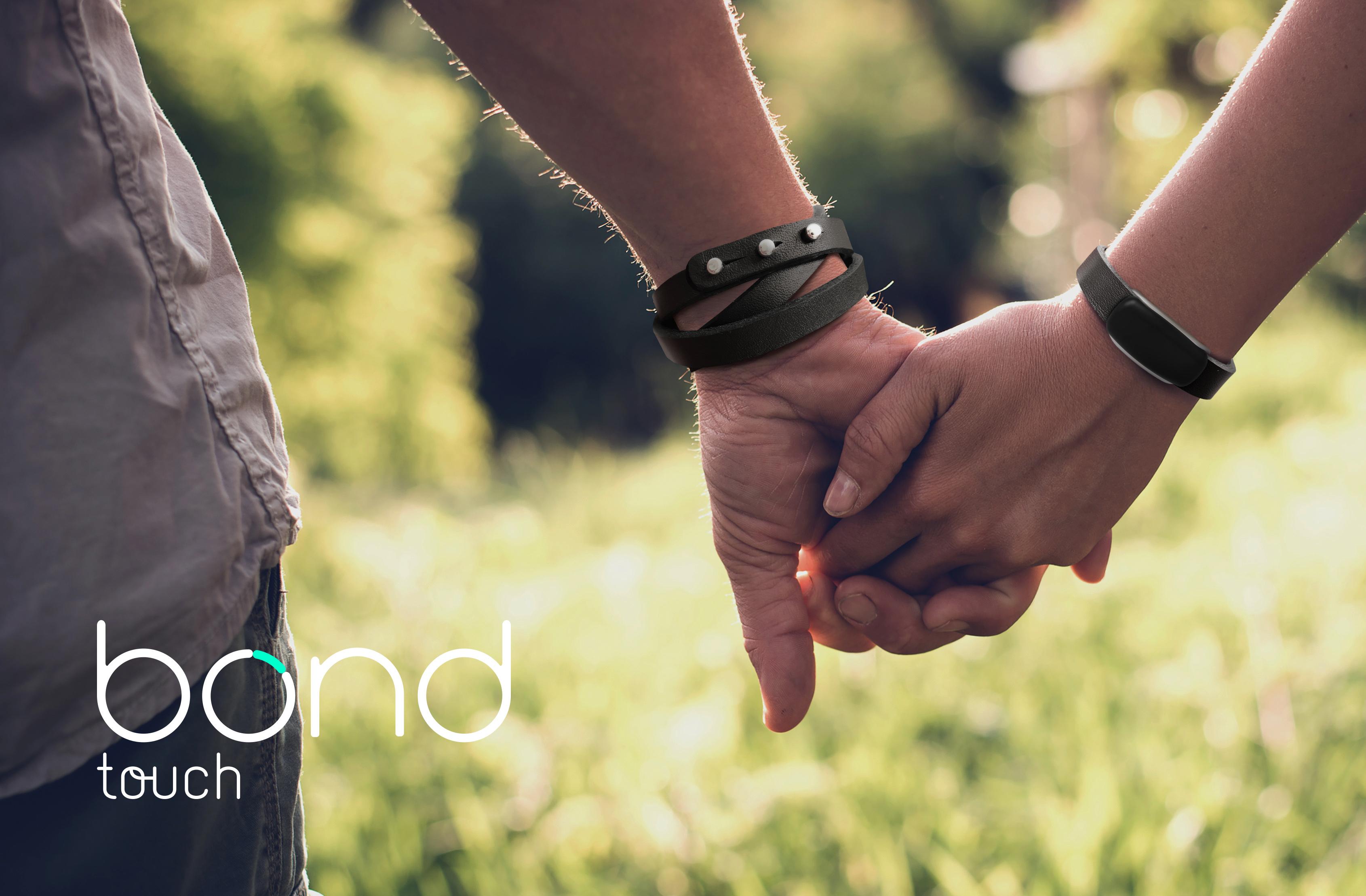 Read more about the article BOND Touch: Uma forma diferente de comunicar com os que mais gosta