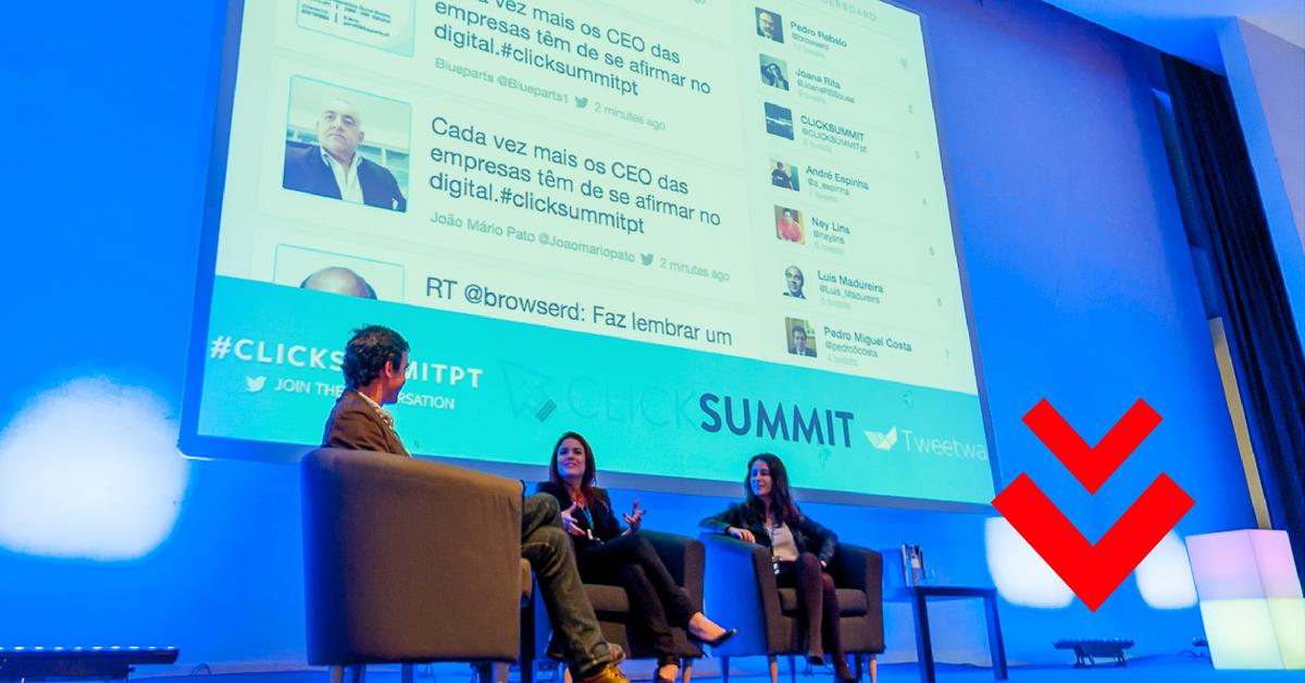CLICKSUMMIT 2017: A importância dos chatbots no marketing empresarial