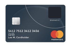 Mastercard: Novos cartões de crédito vão ter leitor de impressões digitais